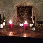 Wine tasting Gibbston Valley Wine Cave