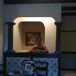 Gambar Hotel Alhambra