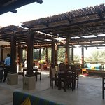 Bab Al Shams Desert Resort & Spa Foto