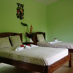 Foto de Laguna del Lagarto Lodge