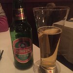 Excellent Chinese beer