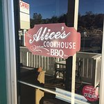 Foto de Alice's Cookhouse