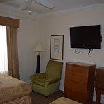 2 Queen Room View