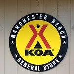 Manchester Beach KOA