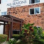 Photo of Aonang All Seasons Beach Resort