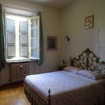 La Pilotta ; Chambre romantique