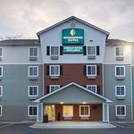 WoodSpring Suites Asheville Photo