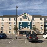 Foto de WoodSpring Suites Orlando East