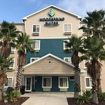 WoodSpring Suites Orlando South