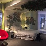 Photo de Wego Boutique Hotel-Dazhi