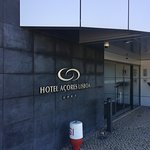Photo de Hotel Açores Lisboa