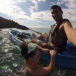 Free Kayaks to use