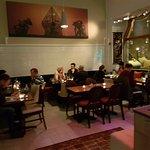 Restaurang Jakarta
