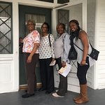 Foto de Dexter Parsonage Museum - Dr. Martin Luther King home