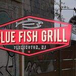 Blue Fish Grill