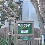 The 955 Ukiah Street Restaurant