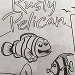 Rusty Pelican Foto