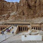 Temple of Queen Hatshephut