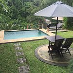 Photo de Anahata Villas & Spa Resort