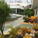 Foto de Hotel Pelican Bay