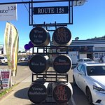 Route 128 Vineyard Winery
