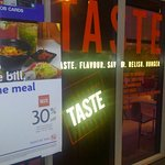 Photo of TASTE
