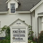 Ford House Museum
