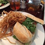 Oyster Poorboy