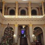 Foto di The Grosvenor Hotel