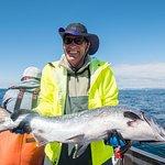 Fishing Charters in Sitka, Alaska - Cascade Creek Inn & Charters