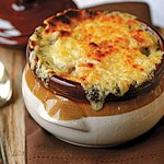 Our best selling French Onion soup