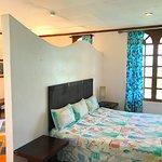 Casa Del Mar Beach Hotel Foto