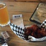 Foto de VBGB Beer Hall & Garden/Restaurant