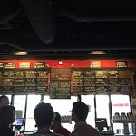 Photo de VBGB Beer Hall & Garden/Restaurant