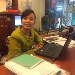 Hanoi Charming Hotel Foto