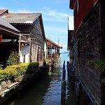 Photo de Lanta Old Town
