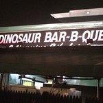 Dinosaur Bar-B-Que Foto
