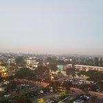 Good Morning Fort Lauderdale! Morning Sunrise from the 9th Floor