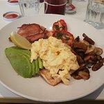 Bilde fra Jackies Cafe