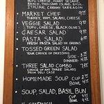 Calico's Deli & Pasta