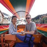 Thai Private Tour Guide Foto