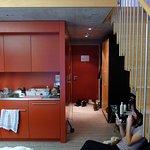 All In One Hotel Inn Lodge Foto