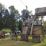 Photo de Quinney's Bush Camp