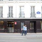Photo de Saint Dominique Hotel