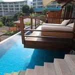 Photo of KC Resort & Over Water Villas