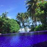 Photo de Las Flores Resort