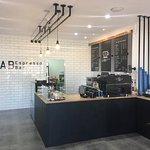 The Lab Espresso Bar