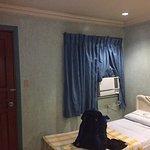 ok nmn service nila and room un lng heater nagloloko