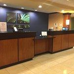 Fairfield Inn & Suites Paducah Foto