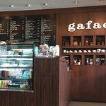 Still my favourite coffee shop in Pattaya .